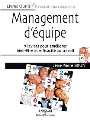 Télécharger Livre Gratuit Management d'équipe - 7 leviers pour améliorer bien-être et efficacité au travail pdf