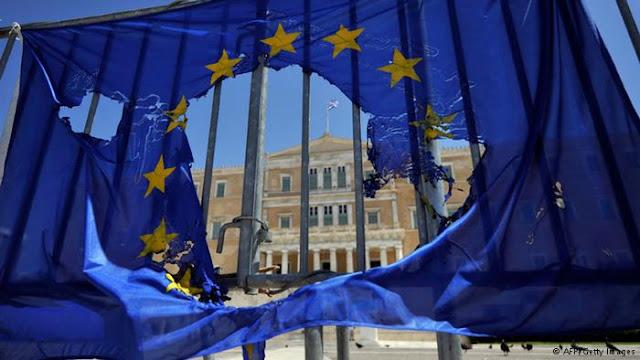 Φερχόφστατ: Ένα Grexit θα έβαζε σε κίνδυνο ολόκληρη την ευρωζώνη