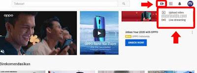 Panduan Cara Upload Video ke Youtube di Android dan Komputer 7