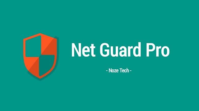 NetGuard Pro Apk Firewall Android Terbaik, Download Mulai dari Sekarang