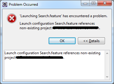 Techie Jackie Blogs: Running a Cucumber Feature File in Eclipse