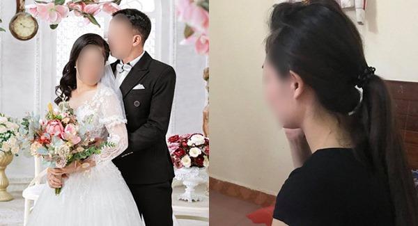 Để vợ ở nhà đi làm xa 1 thời gian, người chồng phát hiện vợ quan hệ với 3 đàn ông