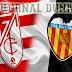 Prediksi Granada vs Valencia , Rabu 30 Desember 2020 Pukul 23.00 WIB