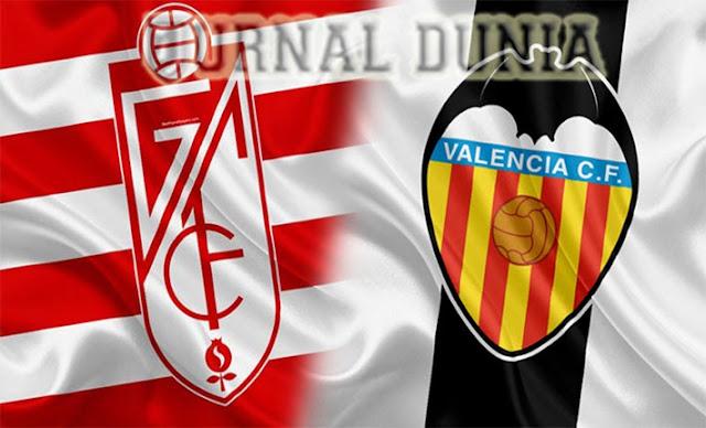 Prediksi Granada vs Valencia