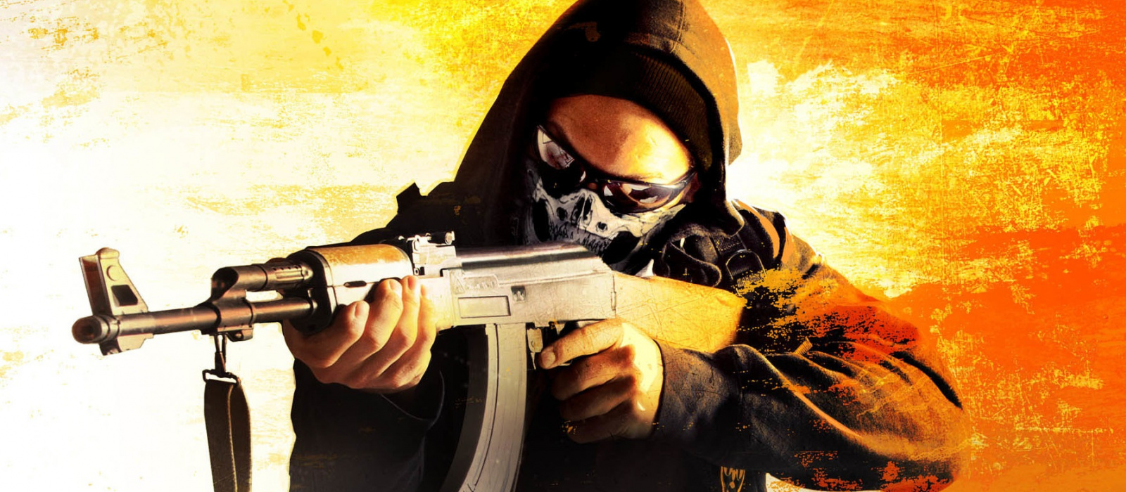 Counter-Strike: Global Offensive collapses and does not unfold. Solution