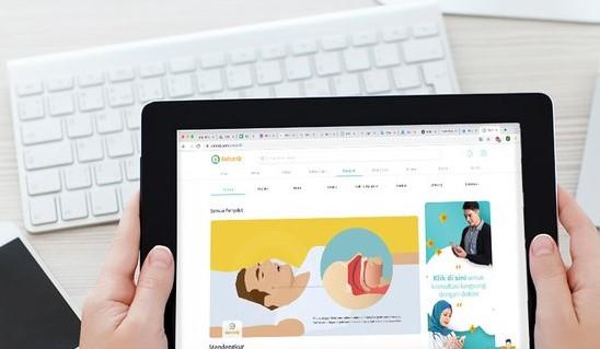 Yuk Cari Tahu Prosedur Tindakan Medis Skrining TBC melalui SehatQ.com