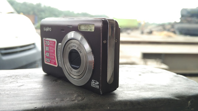 Ini Dia Hasil Kamera Xiaomi Mi 4i