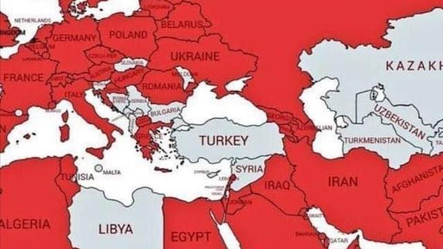 21 οι νεκροί στην Τουρκία