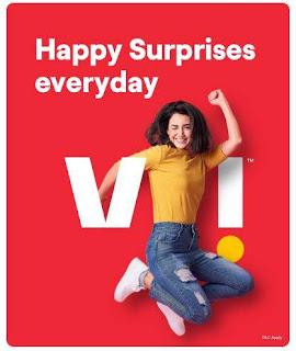 Happy Surprise Everyday
