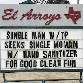 Good clean fun...