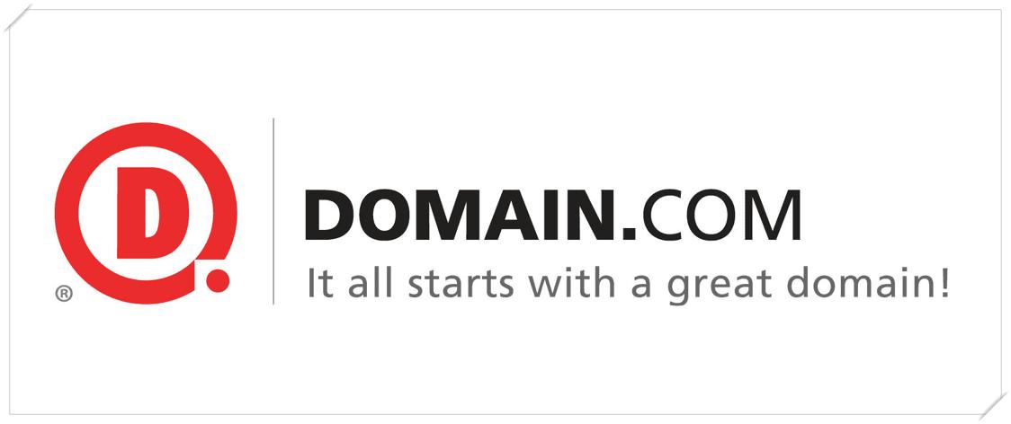 شركة Domain.com