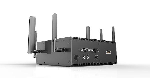 Lenovo revela novo portfólio ThinkEdge de computadores integrados