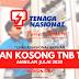 Jawatan Kosong Tenaga Nasional Berhad (TNB) Terkini Ambilan Julai 2020