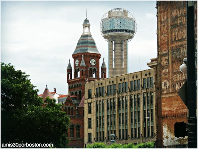 Lugares Turísticos y Atracciones en Dallas, Texas