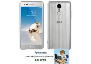 Lg'den 60 Dolarlık 4G Destekli Telefon