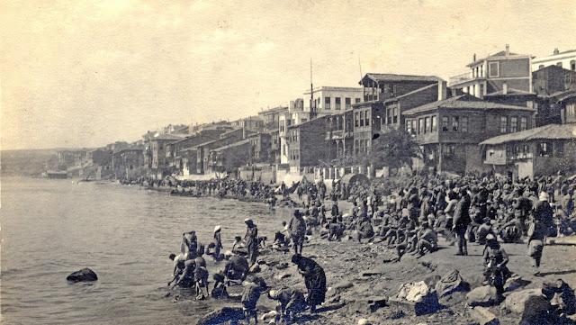 Ηγουμενίτσα: Ημέρα Εθνικής Μνήμης της Γενοκτονίας των Ελλήνων της Μικράς Ασίας