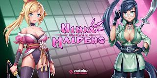 Ninja Maidens (Nutaku)