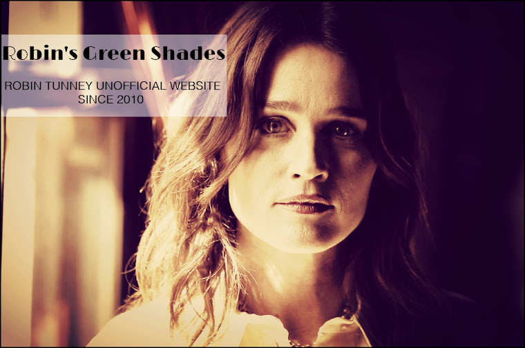 Robin's Green Shades