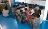 Operação transfere detentos após interdição parcial do presídio de Breves, no Marajó
