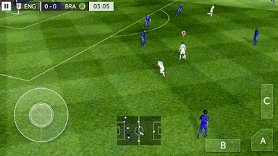 PES 2016 APK - Android