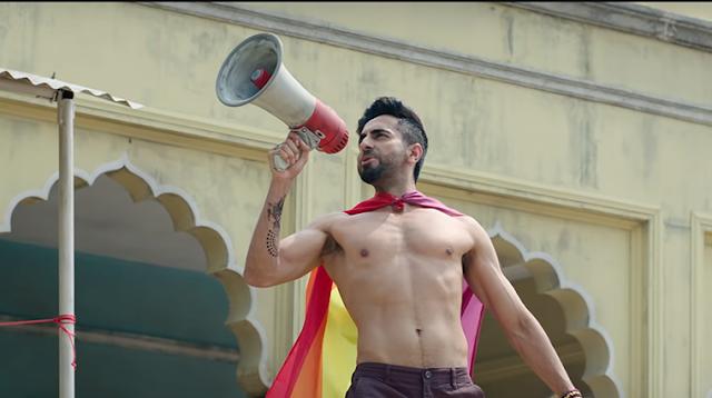 Shubh Mangal Zyada Saavdhan Movie (2020) Release Date Star Cast