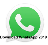 WhatsApp 2019 Latest Update