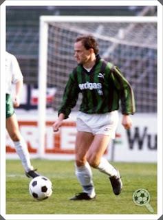 Borussia Mönchengladbach Igor Belanov