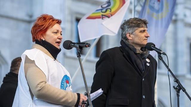 Koronavírus: pedagógus-szakszervezetek rendkívüli tanítási szünet elrendelését kérik