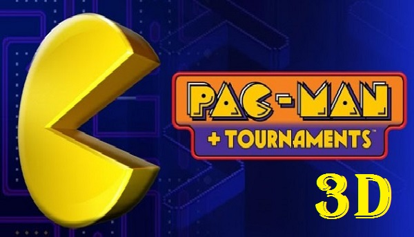 Download PAC-MAN Tournaments Android Apk Mod Game