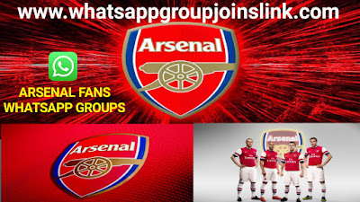 ⚽ Arsenal Fans Whatsapp Group Joins Link [Football Groups]