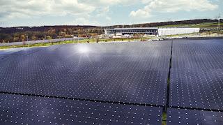 Al via il progetto Digital-Twin-Solar