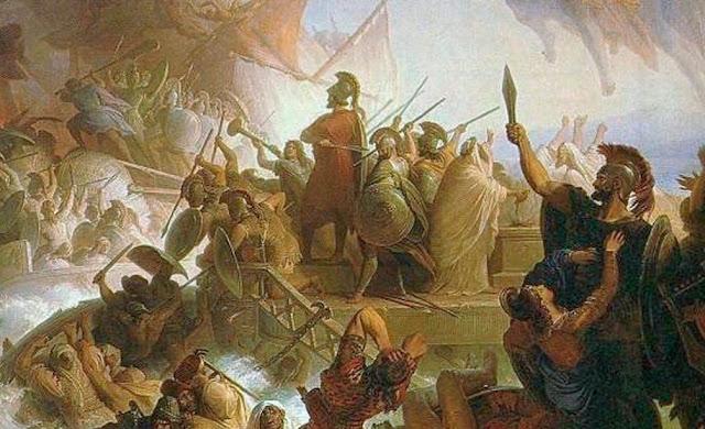 Γιατί το Άργος συμμάχησε με τους Πέρσες στην εκστρατεία του Ξέρξη εναντίον της Ελλάδας