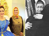 Julia Perez Dikabarkan Drop Hingga Tidak Sadarkan Diri, Ibundanya: Ikhlas