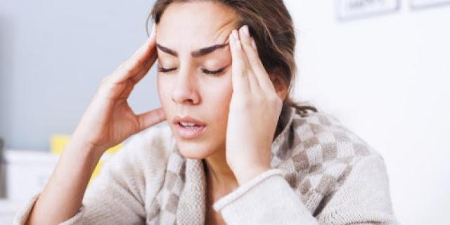 Žene češće pate od glavobolje
