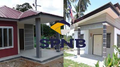 Permohonan Rumah Mesra Rakyat 2020 RMR Online (Semakan Status)
