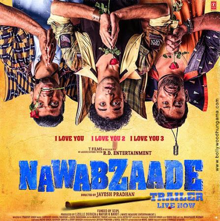 Amma Dekh - Nawabzaade (2018)