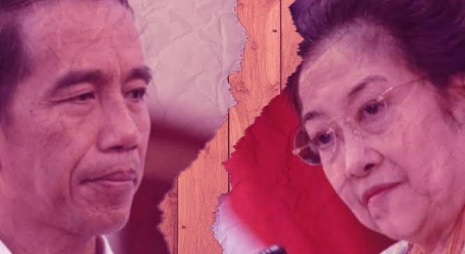 Meski Hubungannya dengan Megawati Sedang Retak, Pengamat Ungkap Alasan Jokowi Sulit Keluar dari PDIP