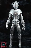 Custom 'Real Time' Cyberman 03