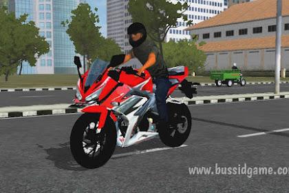Mod Motor Sport CBR 150R Knalpot Racing By Azumods