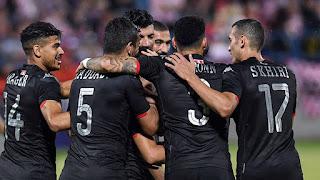 موعد مباراة تونس وانغولا اليوم ضمن كأس الأمم الأفريقية
