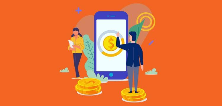 8 Aplikasi Penghasil Uang Terbaik 2021 Proses Pencairan Nggak Pake Lama Sabine Blog