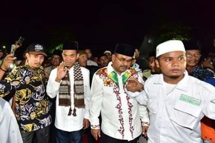 Pengadilan Negeri Pekanbaru Akan Panggil Ustadz Abdul Somad