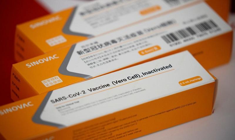 Butantan entrega mais 2 milhões de doses da vacina contra a covid-19 - Portal Spy Noticias Juazeiro Petrolina