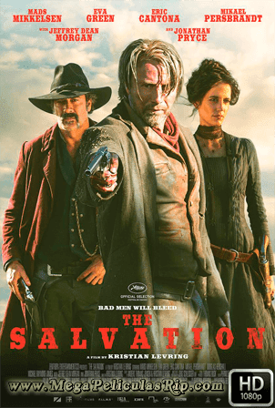 The Salvation [1080p] [Latino-Ingles] [MEGA]