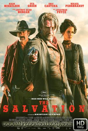 The Salvation 1080p Latino