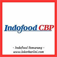 Lowongan Kerja PT Indofood Semarang Terbaru 2020