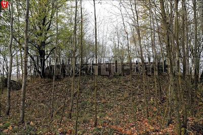 Бункер №16 Слуцкого укрепрайона