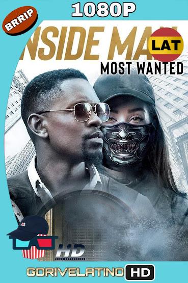 Inside Man: Most Wanted (2019) BRRip 1080p Latino-Ingles MKV