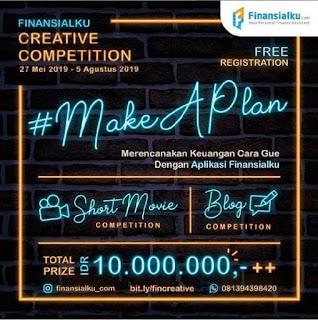 Blog Competition Finansialku