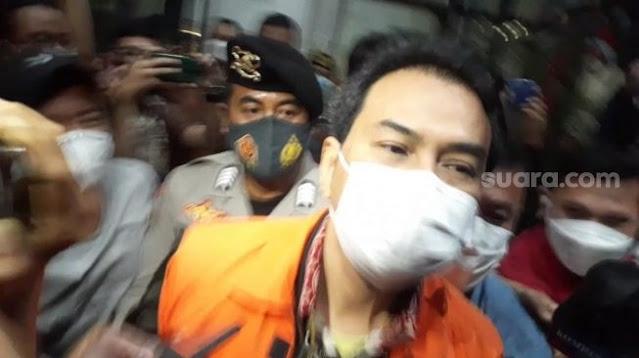 Tersangka Kasus Suap, Azis Syamsuddin Terancam 5 Tahun Penjara